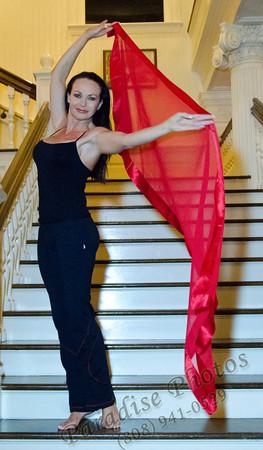 Leeanne stairs scarf 615