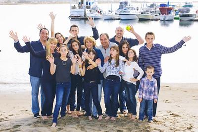 Leff Family