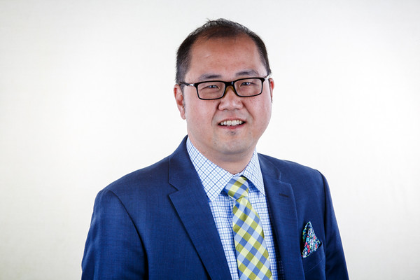 John Wang
