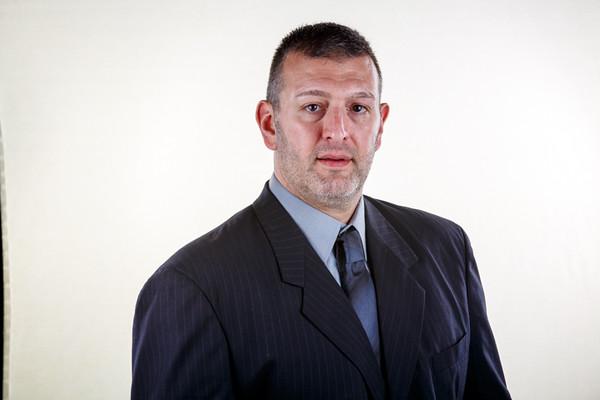 Jim Spielberger