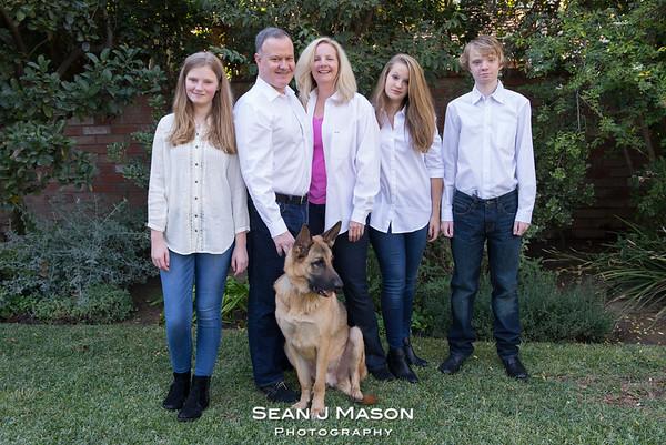 Lehr Family