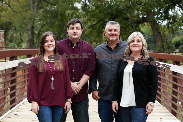 Lenz Family - Nov 2016
