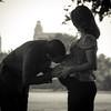 Leonard and Natalia Maternity Shoot-128