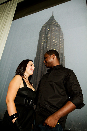 Lesley & Patrick Engagement