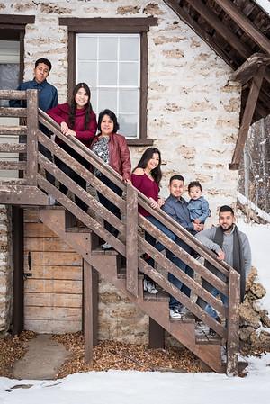 wlc Leslie's Family1212017