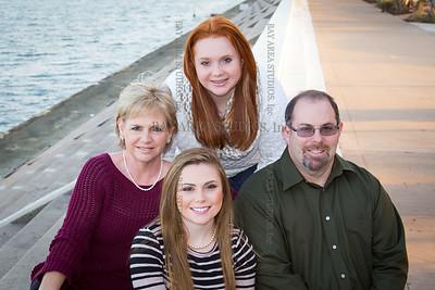 Levine Family-287