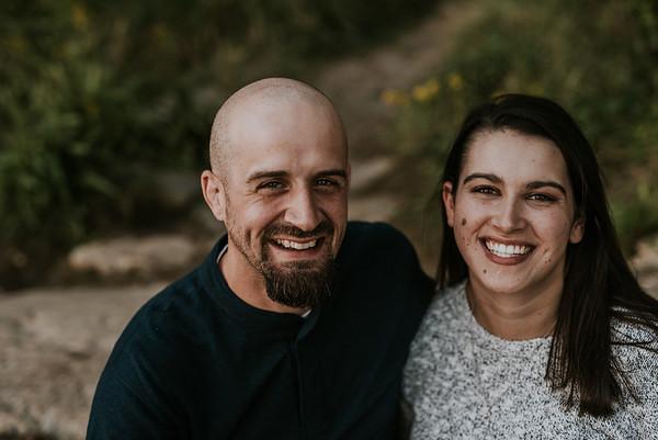 Lexi + Karl = Engaged