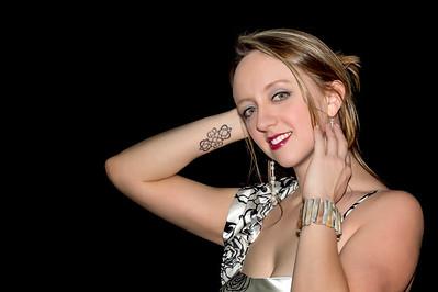 Model: Cathy