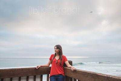 Cal State San Marcos Graduation Portraits