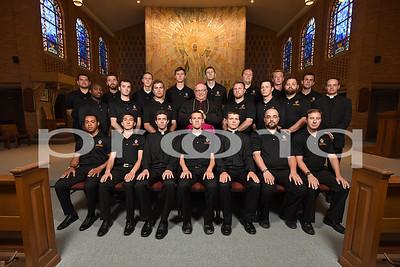 Seminarians 2016