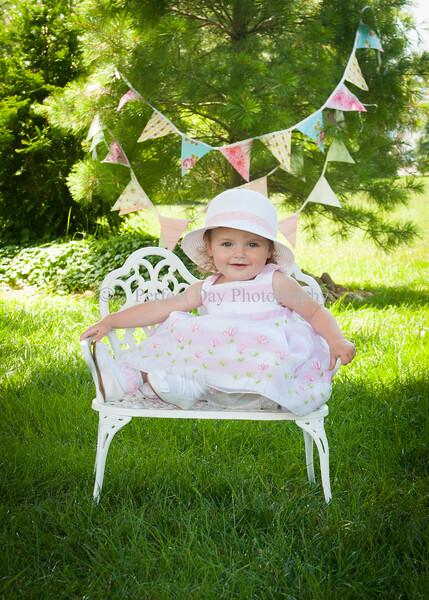 Lillianna 's summer photos