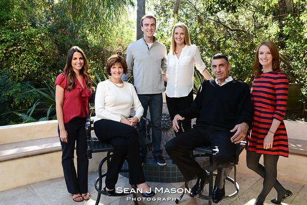 Linda D'Oro Family