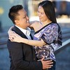 Linda & Lai - Engagement :