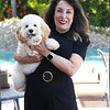 Linda and Puppy3