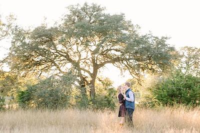 Lindsey & Ben Engagements