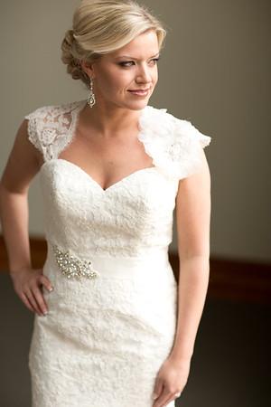 Lindsey, Bridals