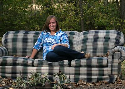 Lindsey's Senior Pics