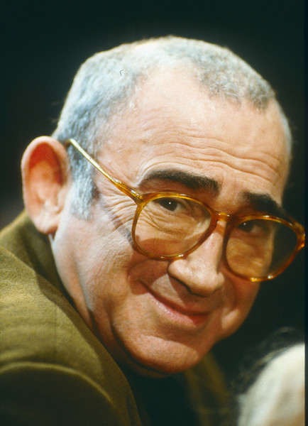 Lionel Bart musical playwright, 1990
