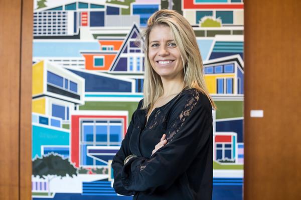 """Lisa Ashinoff """"Shifting Perspectives"""" Opening Reception"""