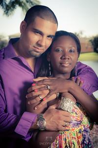 Lisa and Aaron0043