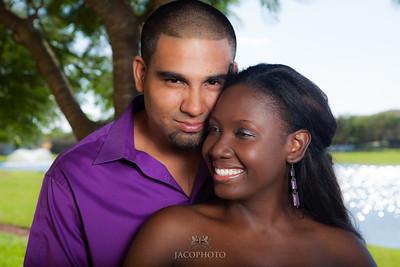 Lisa and Aaron0040