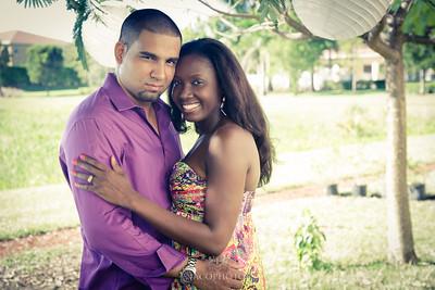 Lisa and Aaron0016