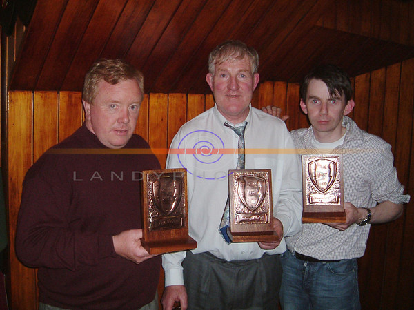 Listowel Drama Group Previous Productions