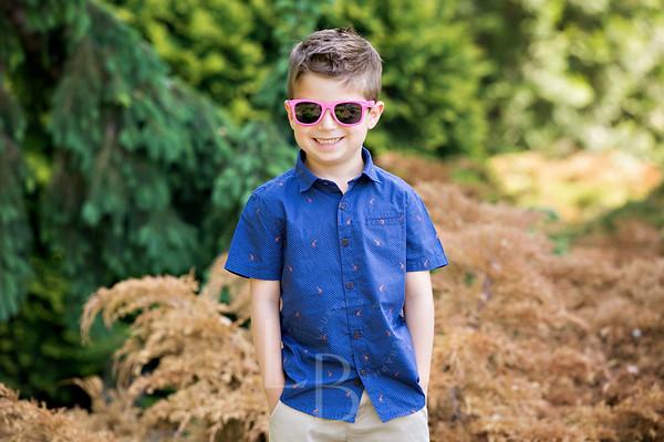 2018 5.28 Harold G | 5 years old