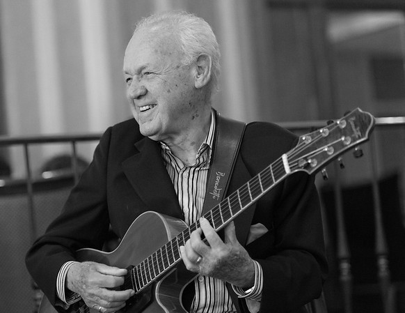 Joe Negri's 90th Birthday Party,  June 17, 2016, William Penn Hotel