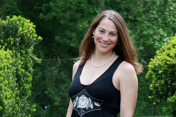 Liz - Senior Pictures May2010