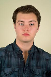 Logan Reid Portraits Headshots