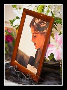 Lori Funeral 032