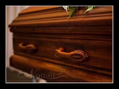 Lori Funeral 010