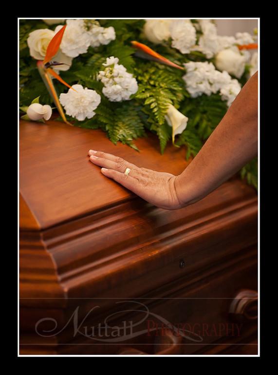 Lori Funeral 164
