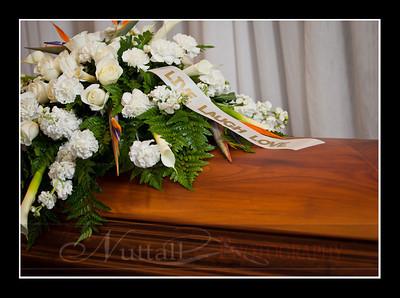 Lori Funeral 008