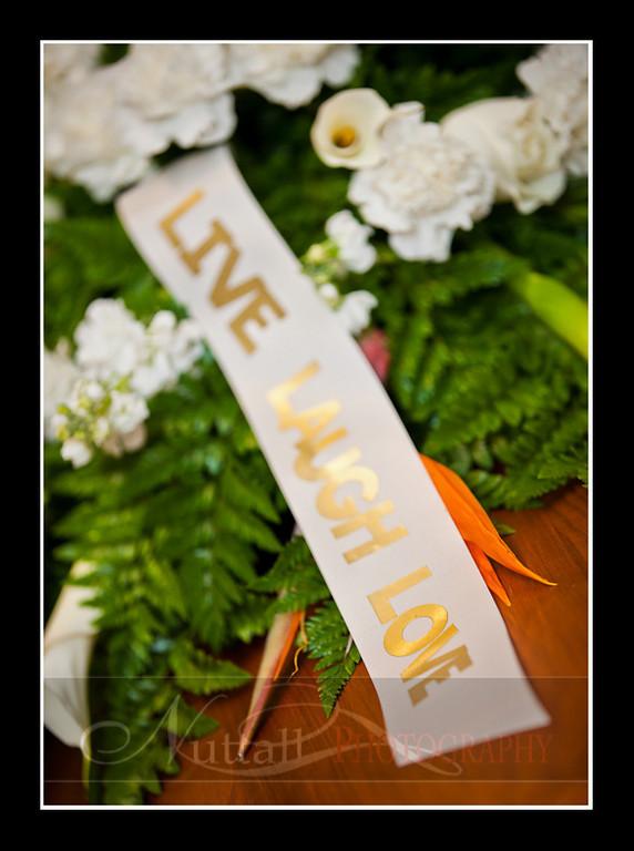 Lori Funeral 028
