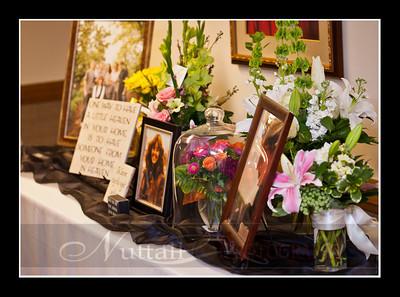 Lori Funeral 033