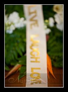 Lori Funeral 027