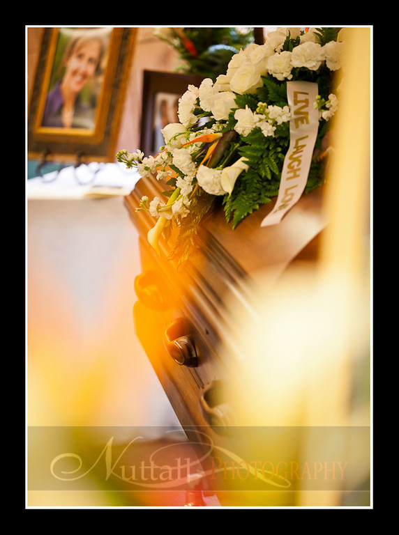 Lori Funeral 211