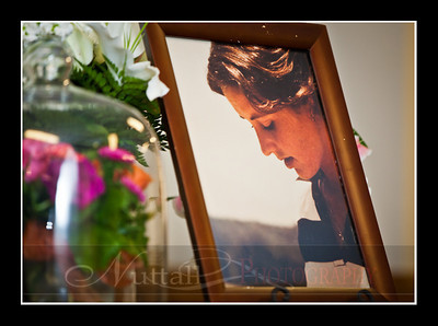 Lori Funeral 031