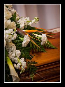 Lori Funeral 011