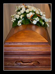 Lori Funeral 016
