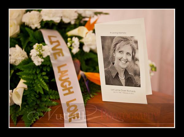 Lori Funeral 197