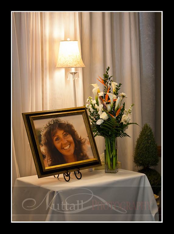 Lori Funeral 013