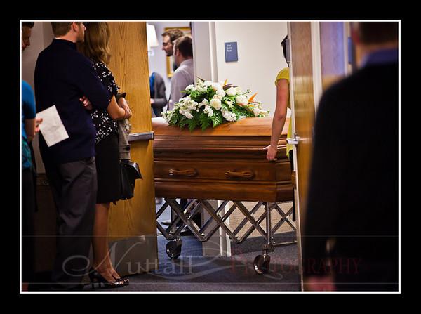 Lori Funeral 249