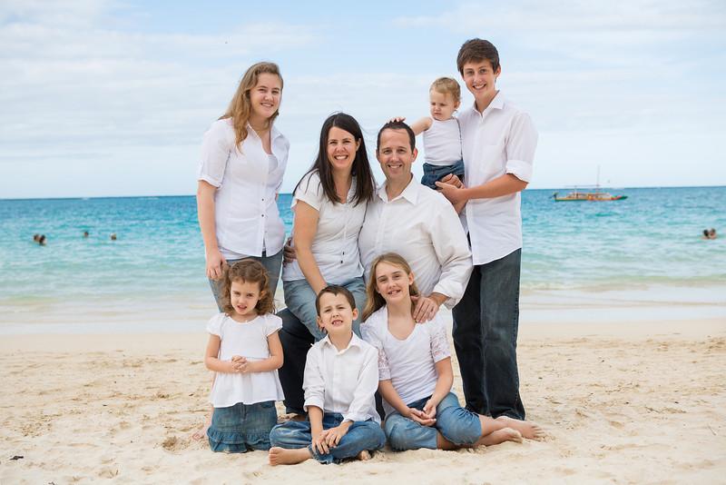 Lanikai Family Portraits 025