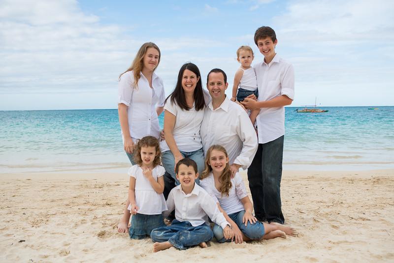 Lanikai Family Portraits 032