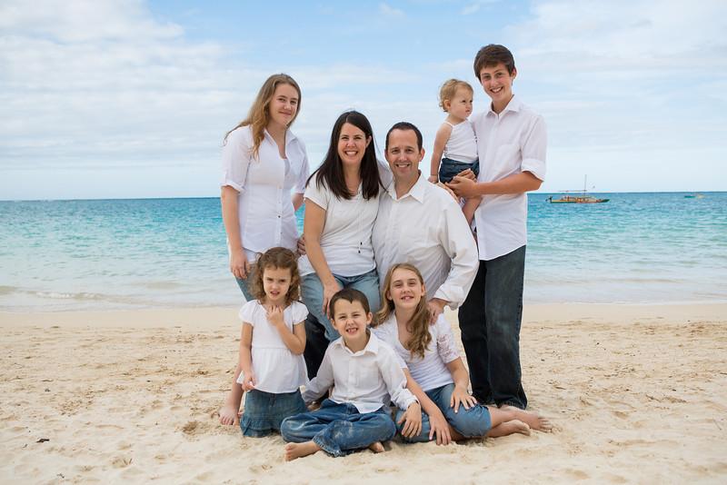 Lanikai Family Portraits 030
