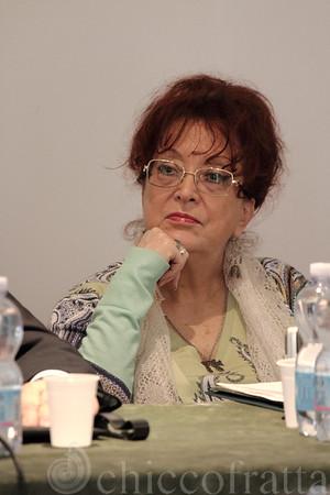Luciana Buseghin - Franco Cardini