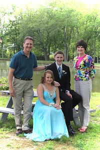 Lyda Family